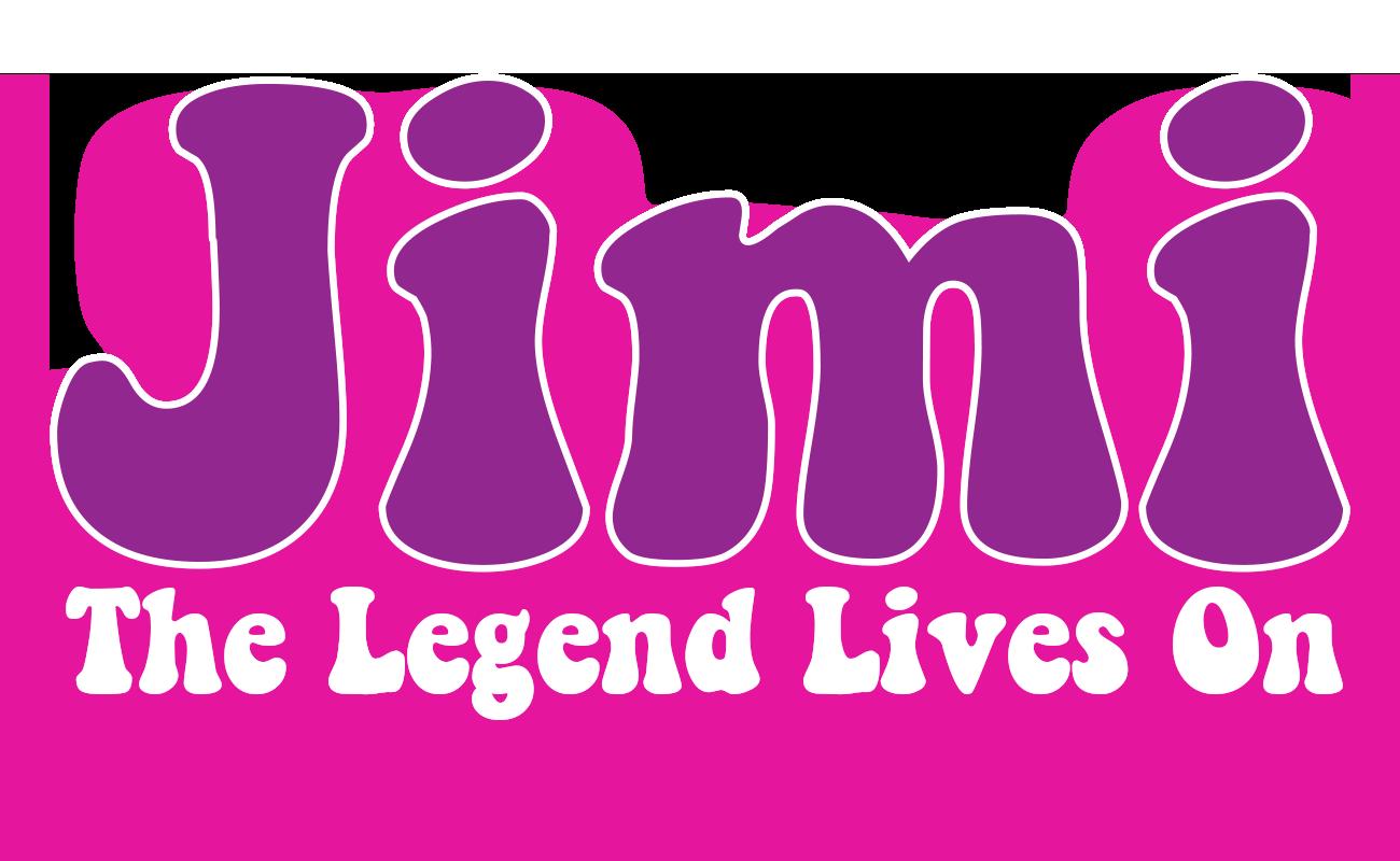 Jimi-The Legend Lives On!
